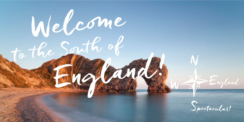 Welcome to the South of England